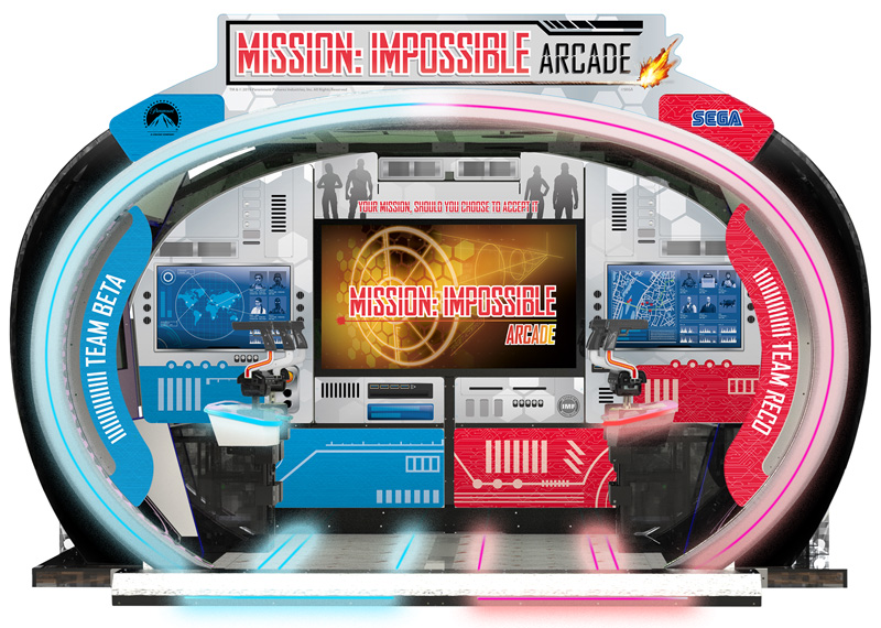 Mission: Impossible Arcade Mi_01