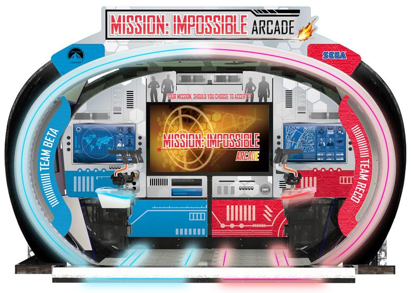 Mission: Impossible Arcade Mi_01