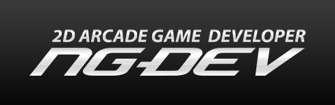 Untitled NEOGEO shmup Ngdev_logo