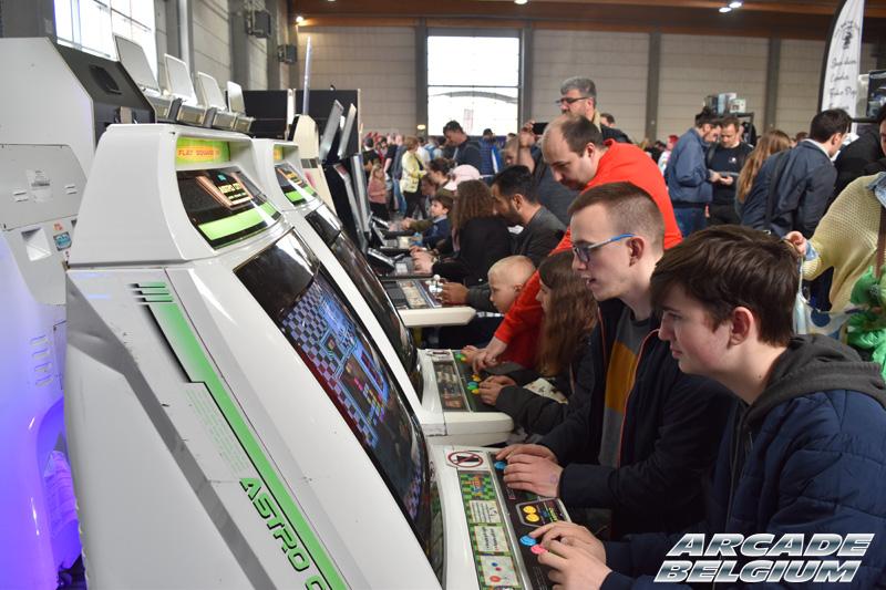 Arcade Belgium Tour 2019 Pd19_02