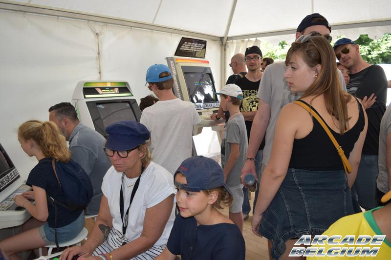 Arcade Belgium Tour 2019 Rct19_03