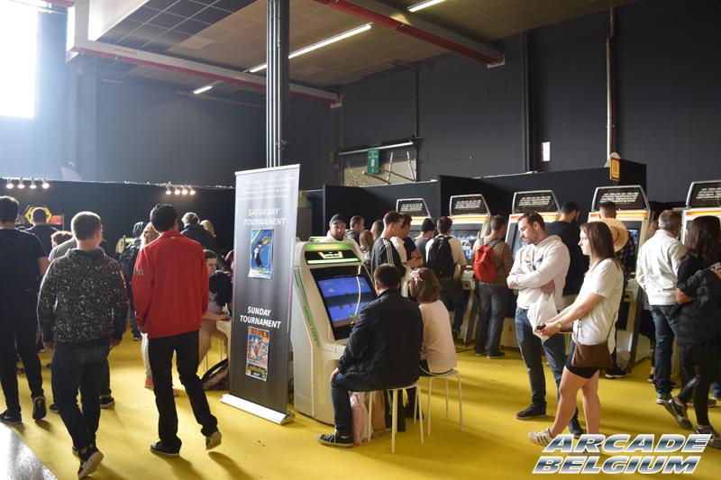 Arcade Belgium Tour 2018 Rmia18_01