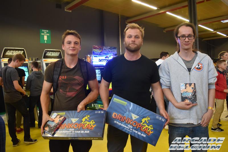Arcade Belgium Tour 2018 Rmia18_04