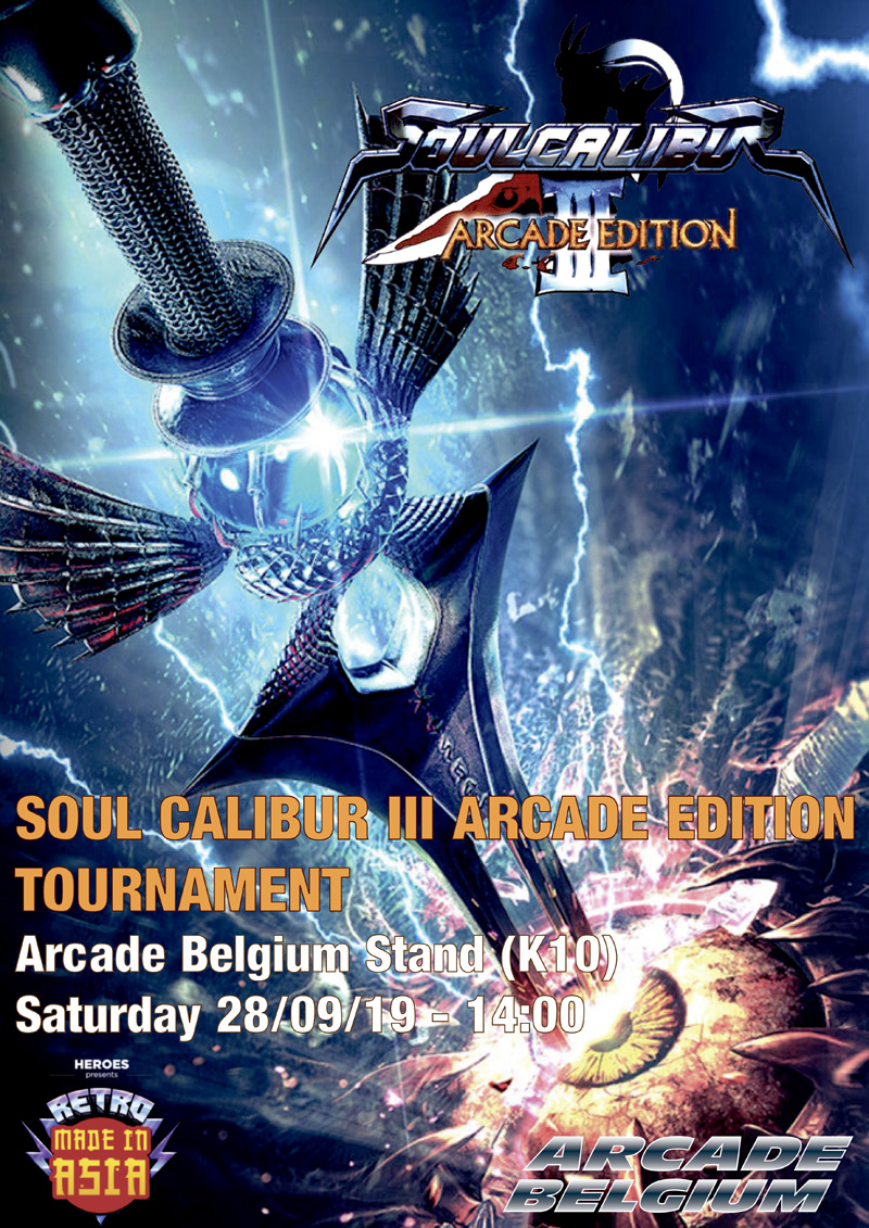 Arcade Belgium Tour 2019 Rmia19_05