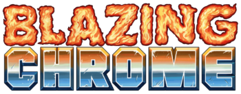 Blazing Chrome AC Bcac_00