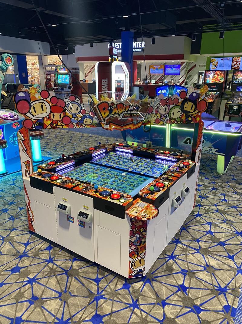 Bomberman Arcade Bma_01