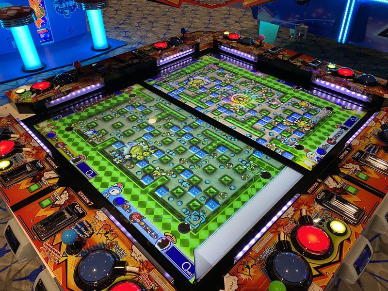 Bomberman Arcade Bma_02