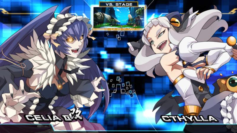 Chaos Code -Exact Xeno Attack- Chaosexa_05