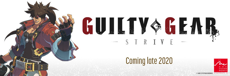 Guilty Gear -Strive- Ggst_01