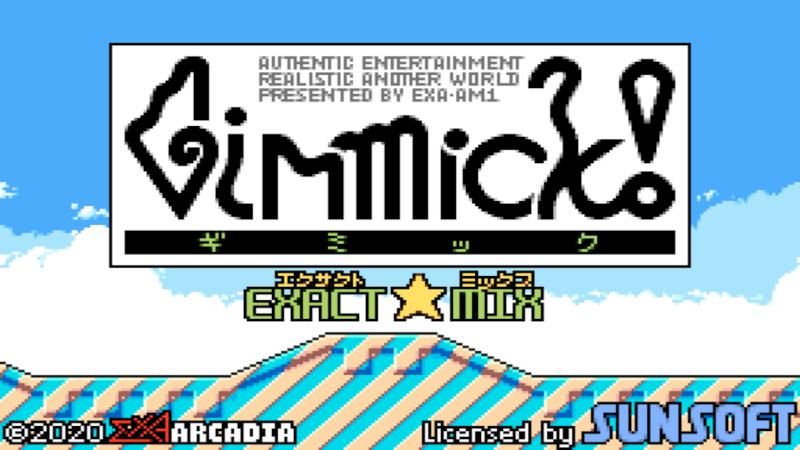 Gimmick! EXACT☆MIX Gim24