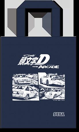Initial D The Arcade Idac_05