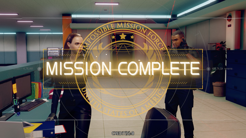 Mission: Impossible Arcade Mi_06