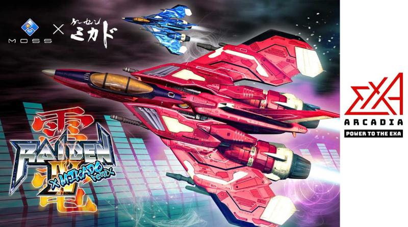 Raiden IV x Mikado Remix R4xmr_01