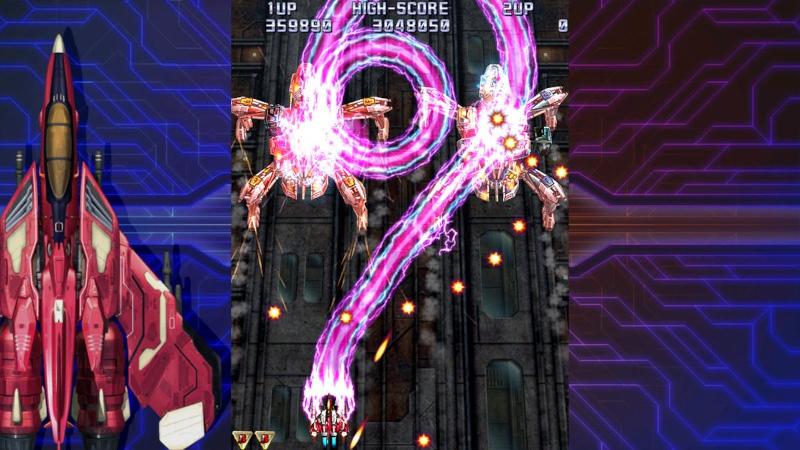 Raiden IV x Mikado Remix R4xmr_02