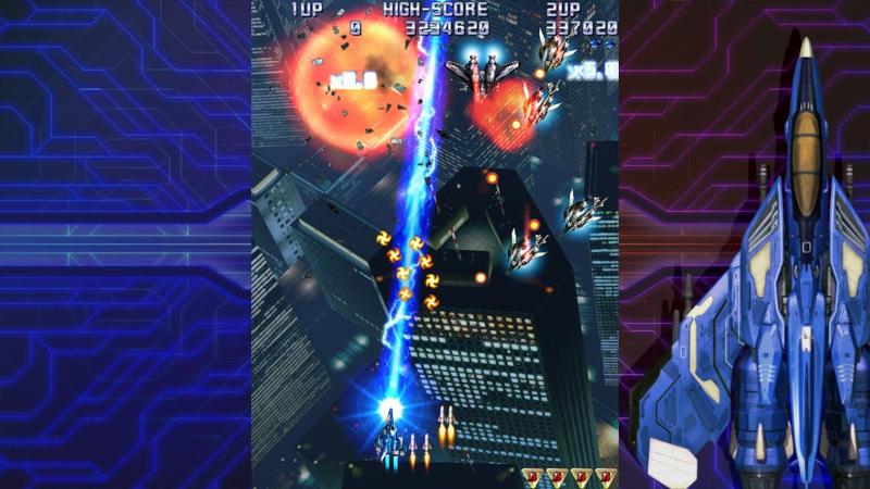 Raiden IV x Mikado Remix R4xmr_03