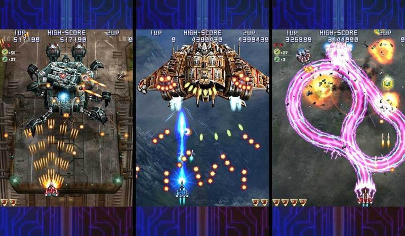 Raiden IV x Mikado Remix R4xmr_04