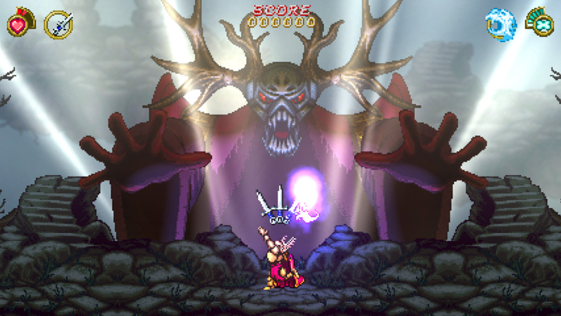 Super Battle Princess Madelyn Sbpm_14