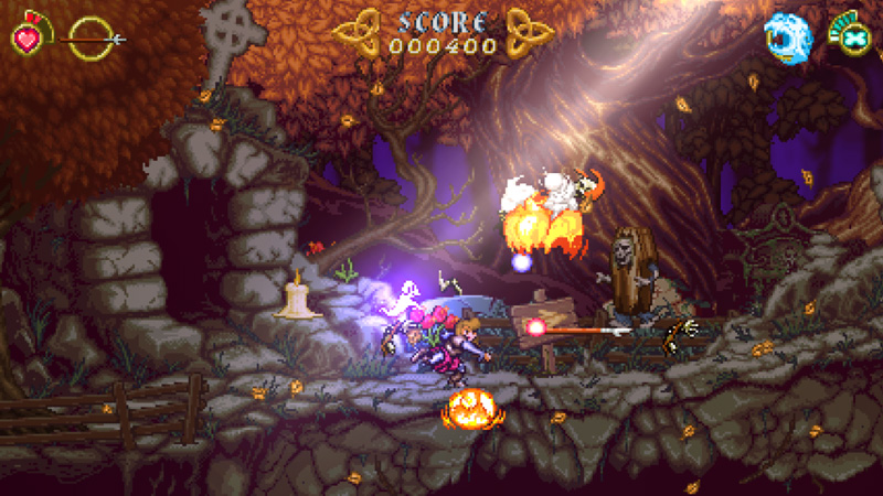 Super Battle Princess Madelyn Sbpm_15