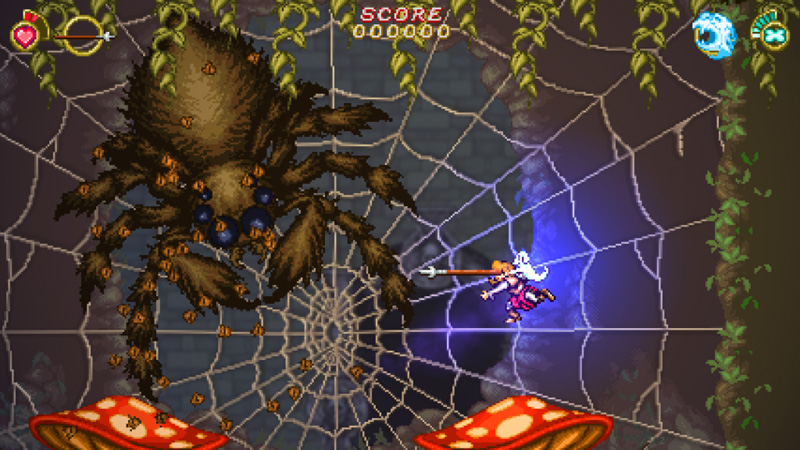 Super Battle Princess Madelyn Sbpm_16