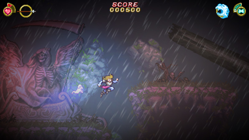 Super Battle Princess Madelyn Sbpm_17