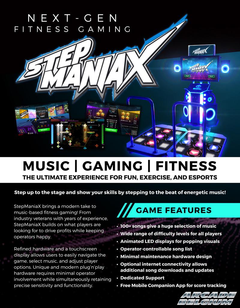 StepManiaX Smx_07