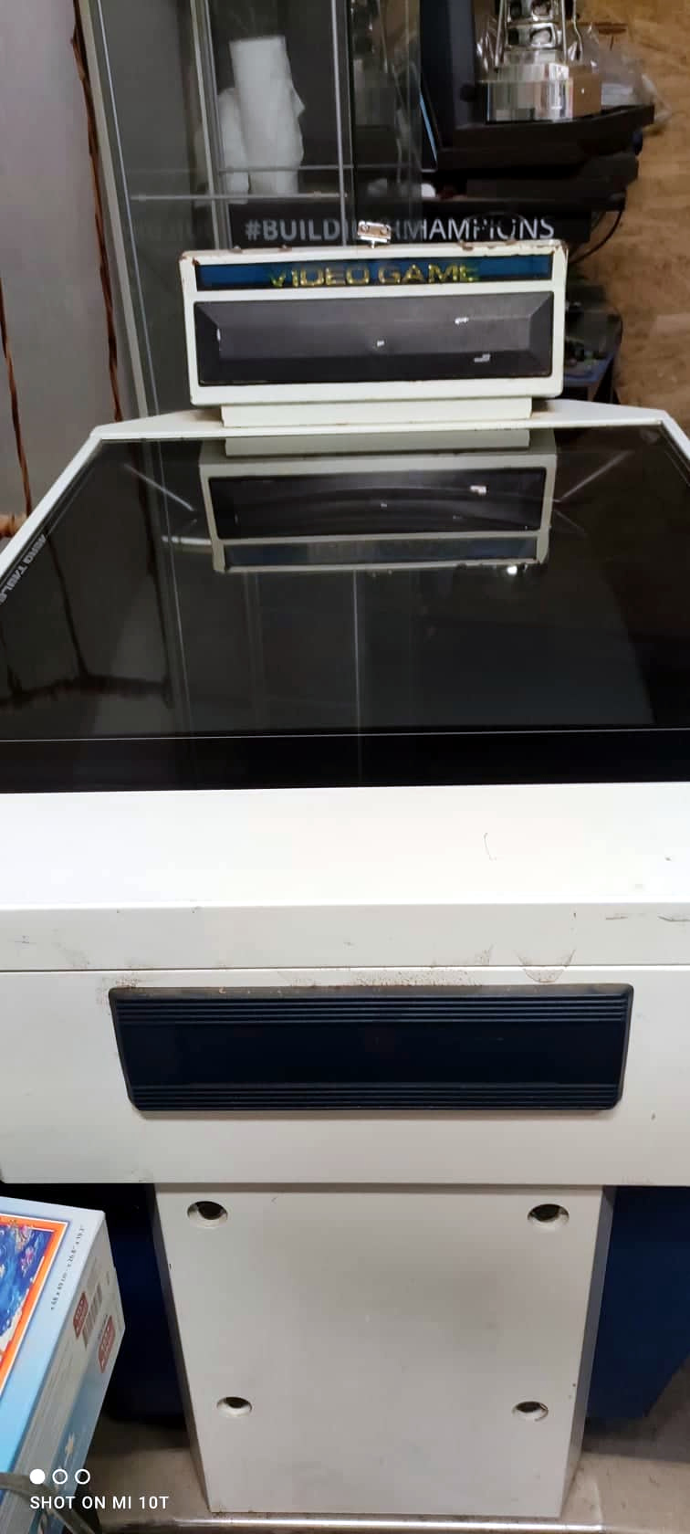 [Vends] Borne Sega Aero Table diminution prix 1850euro!!!!! Aero1