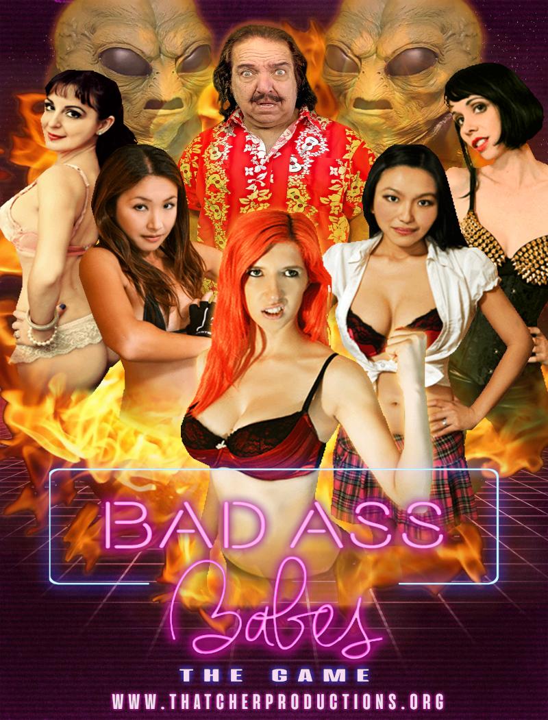 Bad Ass Babes Kiss Babk_02