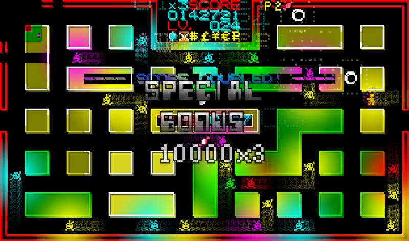 Cosmic Digger 3671 / Heiankyo Alien 3671 Ha3671_80