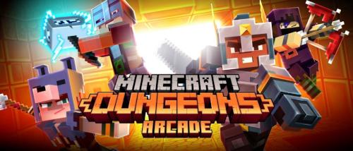 Minecraft Dungeons Arcade Mda_00