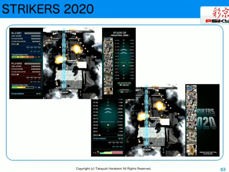 Strikers 2020 S2020_01