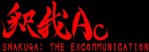 Shakuga: The Excommunication Shak_00