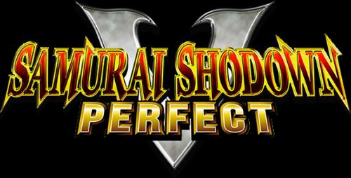 Samurai Shodown V Perfect Ssvpexa_00