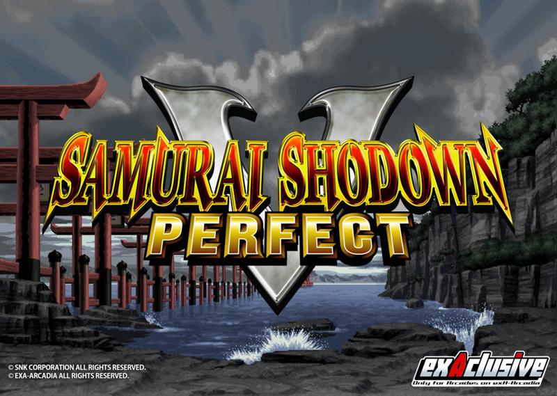 Samurai Shodown V Perfect Ssvpexa_02