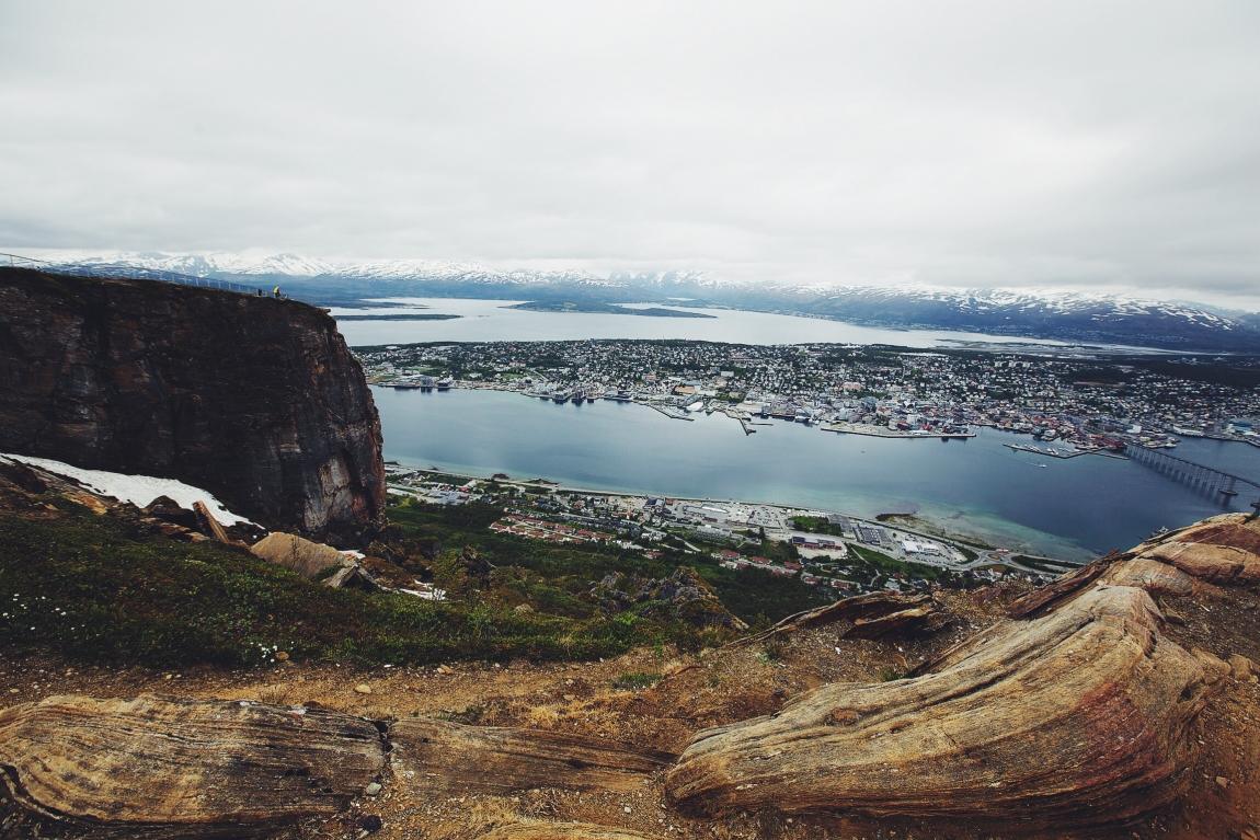 Роскошные пейзажи Норвегии - Страница 5 2b129887467d5bd060a86c51e9bf864e