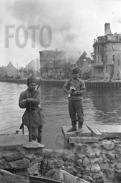 soldats soviétiques Post-1262195862