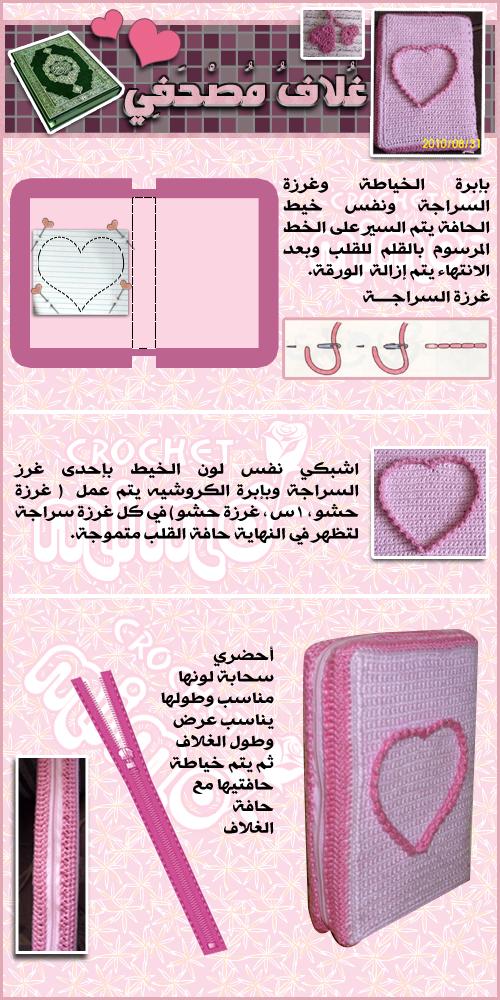 طريقة صنع غلآف للمصآحف ,,  Hwaml.com_1290705786_319