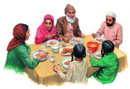 كيف تحبب رمضان لطفلك؟؟ Hwaml.com_1312057924_556