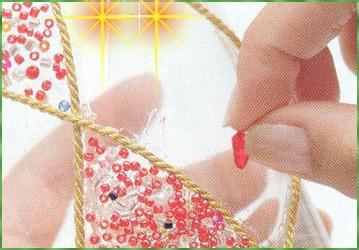 طريقه تزيين الكاسات وتجميلها Hwaml.com_1341238164_744