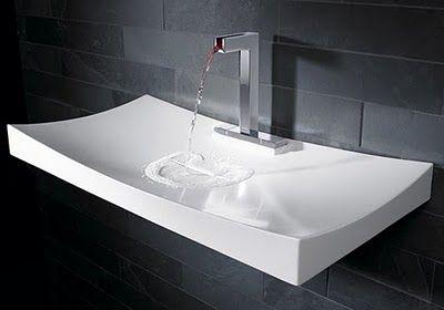 أحواض غريبة و جميلة لديكور الحمام   Hwaml.com_1341779088_867
