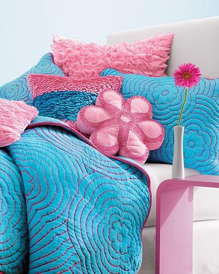 كيف تختارين وسادة السرير ؟ Hwaml.com_1342597612_788