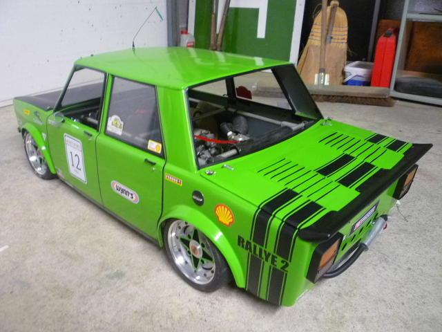 Erik : carrossier voitures miniatures , artisan formeur de tôle Erick_simca_2