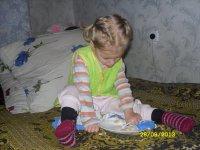 ГРИНЕВА КСЕНИЯ 2,6 годика. ДЦП - Страница 4 164949_200x150_SDC13810
