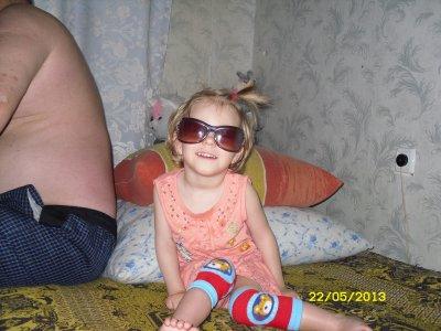 ГРИНЕВА КСЕНИЯ 2,6 годика. ДЦП - Страница 2 164949_400x300_SDC13501