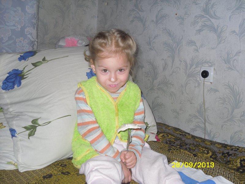ГРИНЕВА КСЕНИЯ 2,6 годика. ДЦП - Страница 4 164949_800x600_SDC13795