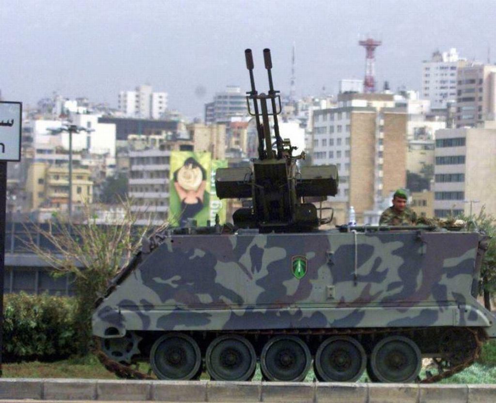 الدفاع الجوي التونسي : النقائص و الحلول Zu23_m113_01