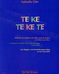 méthode d'auto-apprentissage de la flûte traversière Isabelle-Ory-TeKeTe