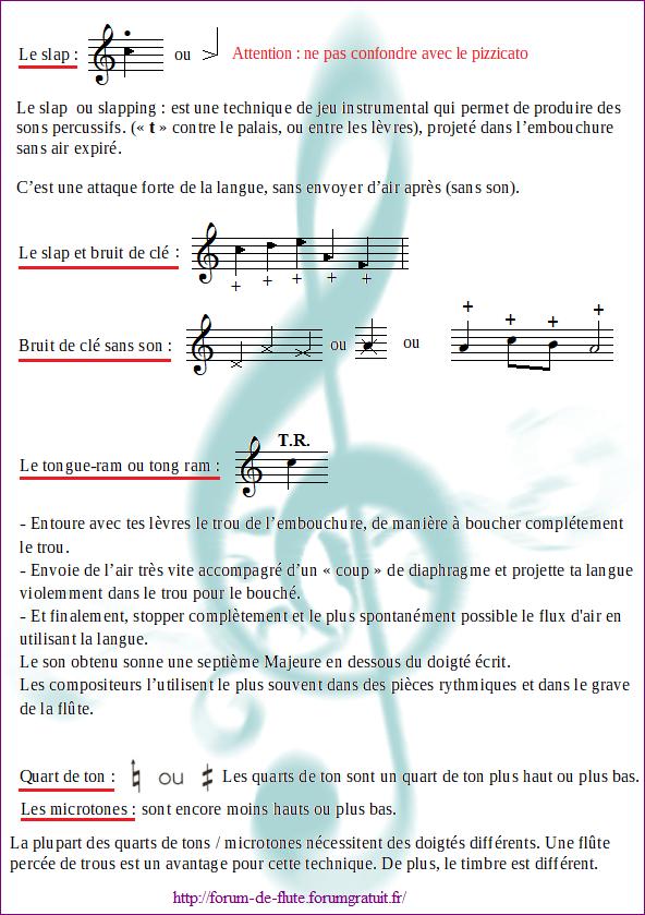 5) NOUVELLES NOTATIONS POUR TECHNIQUE ÉTENDUES Notations-nouvelles-pour-flute-etendues