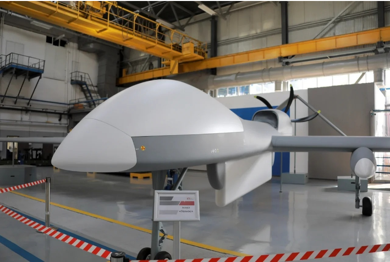 UAVs in Russian Armed Forces: News #2 - Page 4 251151