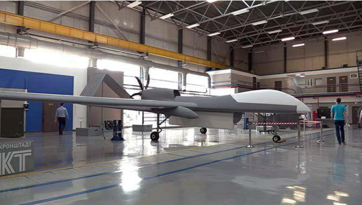 UAVs in Russian Armed Forces: News #2 - Page 4 836918