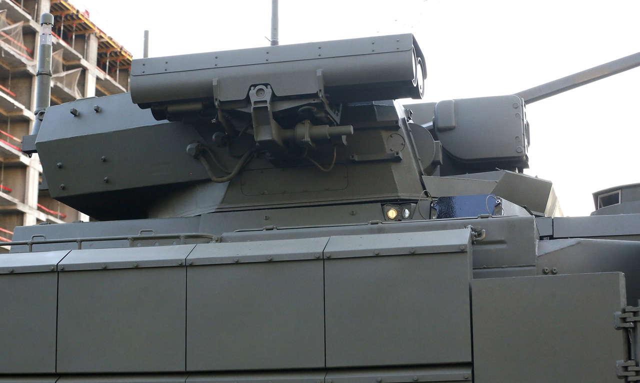 El nuevo ejército ruso... - Página 10 143076527351914947